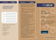 Einladung zum 63. Roundtable - Münchner UnternehmerKreis IT ...
