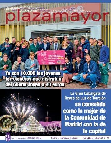 se consolida como la mejor de la Comunidad de Madrid con la de la capital