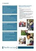 Information > Ein ansprechendes Konzept - Technasium - Seite 4