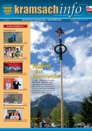 (2,51 MB) - .PDF - Gemeinde Kramsach