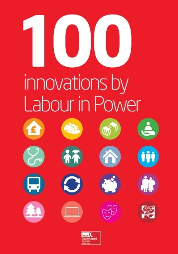 Labour in Power
