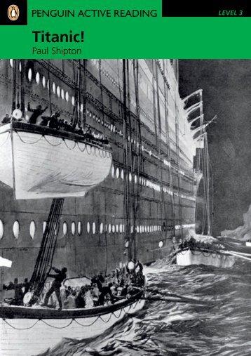 Titanic! - Pearson