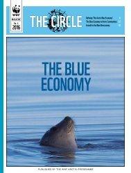 THE BLUE ECONOMY