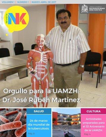 Revista NK