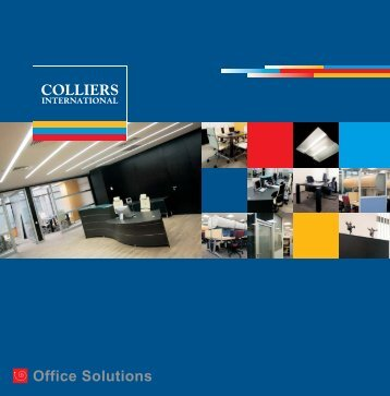 Colliers 2014