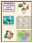 recursos para el aprendizaje - Page 5