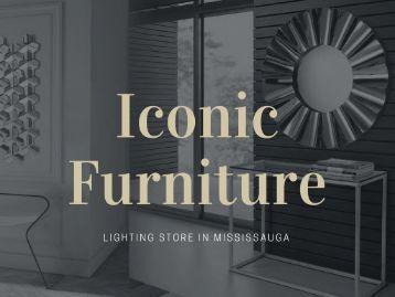 Lighting Stores Mississauga