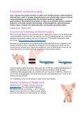 Factsheet varkenshouderij - Page 2