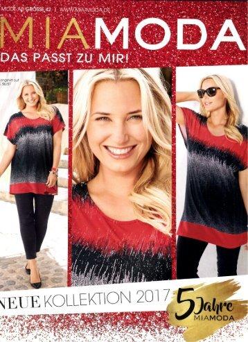 Каталог Mia Moda весна-лето 2017. Заказ одежды на www.catalogi.ru или по тел. +74955404949