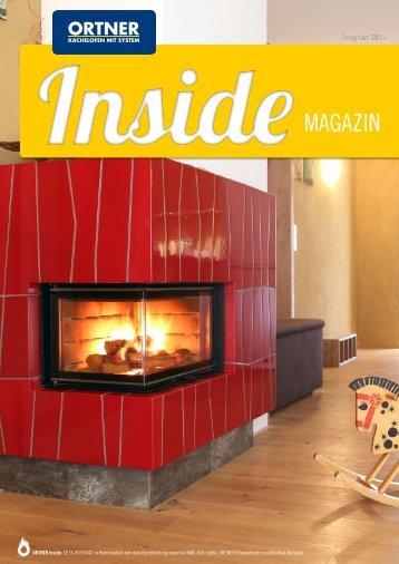 Inside Magazin 2017