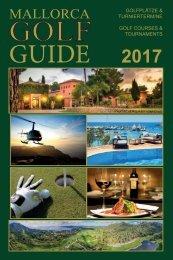 Mallorca Golf Guide 2017