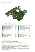 Mallorca Golf Guide 2017-Vanity Special - Seite 4