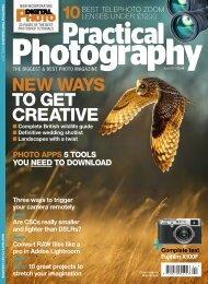Digital Sampler of Practical Photography
