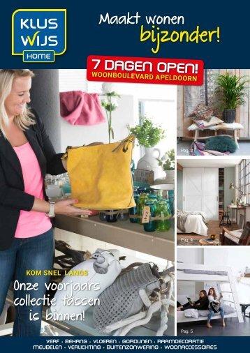 KlusWijs Home Apeldoorn