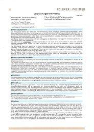 Muster-Maklervertrag