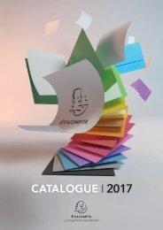Exacompta Catalogue 2017 fr