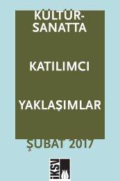KATILIMCI YAKLASIMLAR ŞUBAT 2017