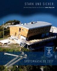 Systemkatalog 2017