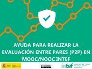 MOOC/NOOC INTEF