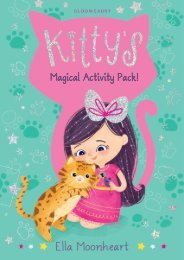 Magical Activity Pack!