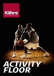 Kährs Activity Floor