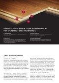 Kährs Activity Floor - Seite 4
