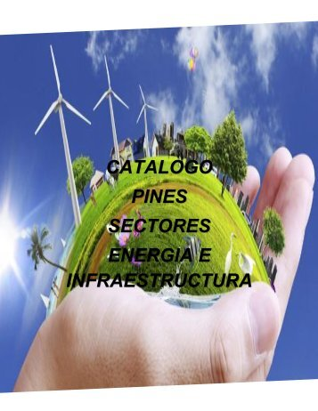 Catalogo PINES