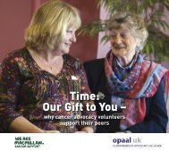 Time Our Gift to You –