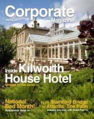 Corporate Magazine March 2017