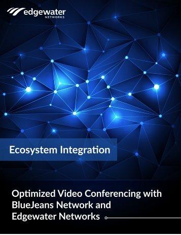 Ecosystem Integration