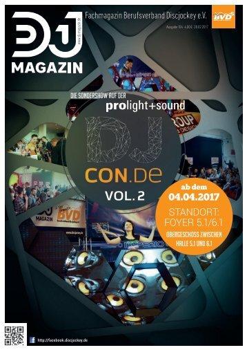 www.dj-magazin.de