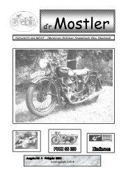 Mostler 4 2004