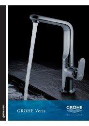 GROHE Veris - GROHE Blue