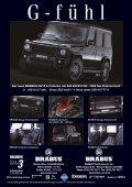 Mercedes-Benz Offroad - Seite 2