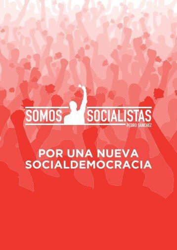 SOMOS SOCIALISTAS