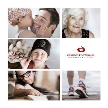 ClaudiaPortugall_Ergotherapie&Logopaedie_Praxisbroschuere