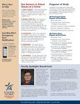 Community Centered Student Focused - Page 2