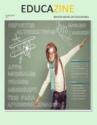 REVISTA DIGITAL EDUCAZINE