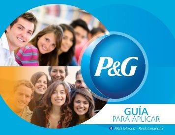 PG Mx-Guía para aplicar