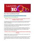 Launchify 360 Review and (MASSIVE) $23,800 BONUSES - Page 2