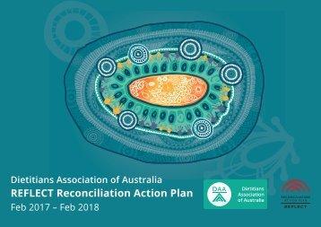 REFLECT Reconciliation Action Plan