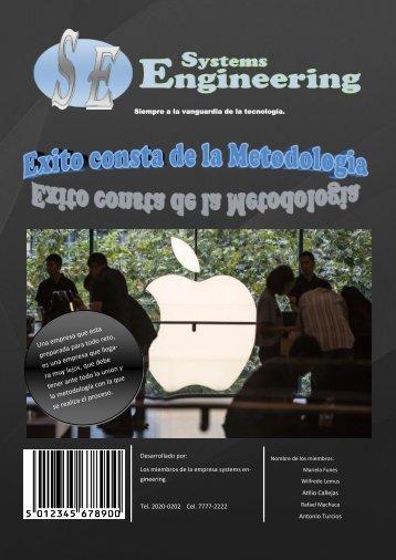 ing. Software