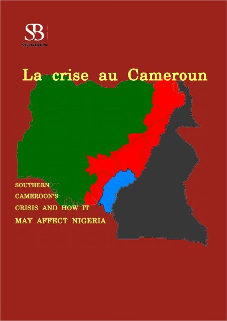 La crise au Cameroun