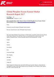 Global-Phosphor-Screen-Scanner-Market-Research-Report-2017