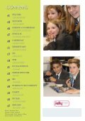 Coombeshead Academy Aspire Spring 2017 - Page 2