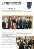 Coombeshead Academy Aspire Spring 2017 - Page 6