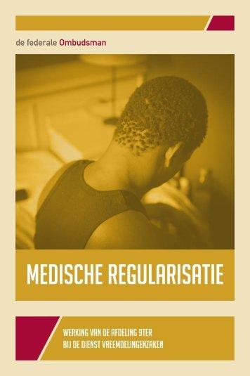 medische regularisatie