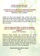 7 Tage Morgentau Glaubensgedanken für stille Momente eine Woche lang - Page 5
