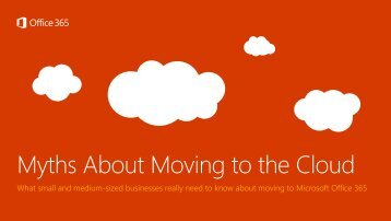 myths-about-moving-to-the-cloud-ebook