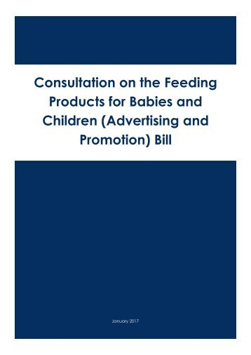 Consultation-on-the-Feeding-Products-for-Babies-and-Children-Bill